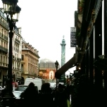 Paris, Rue de la Paix, Cartier, Vendôme e Napoleone