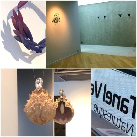 Soda Gallery Istanbul - Tanel Venree