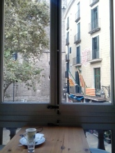 Goodmorning Barcelona