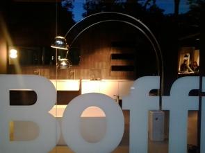 Boffi showroom