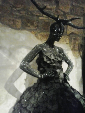 opening at La Basilica Galeria