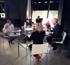 Tasting Gioielli in Fermento with Enrico Sgorbati, Torre Fornello