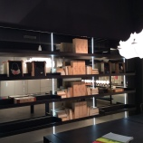 Torre Fornello hosting designers at Boffi