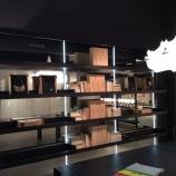 Torre Fornello hosting designers at Boffi