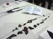 Liana Pattihis new collection at Joya