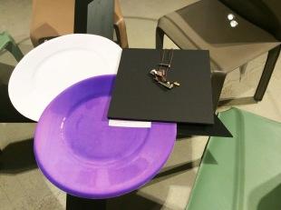 jewellery SOUL REFLECTIONS di Lluis Comin | design LA ROTONDA di Mario Bellini
